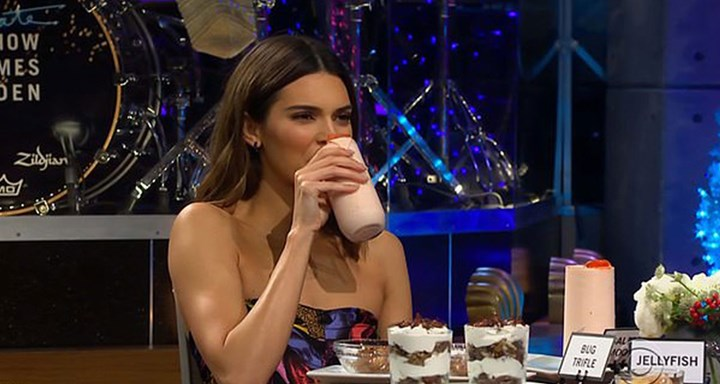 "Kendall Jenner says Kourtney Kardashian is the ""worst"" parent"