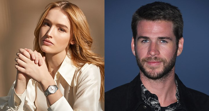 Liam Hemsworth's girlfriend Maddison Brown says she's a high school drop out