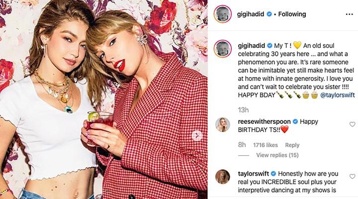 HBD, Taylor Swift!