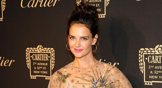 Why Katie Holmes Leaves Evening Events By 10 P.M.