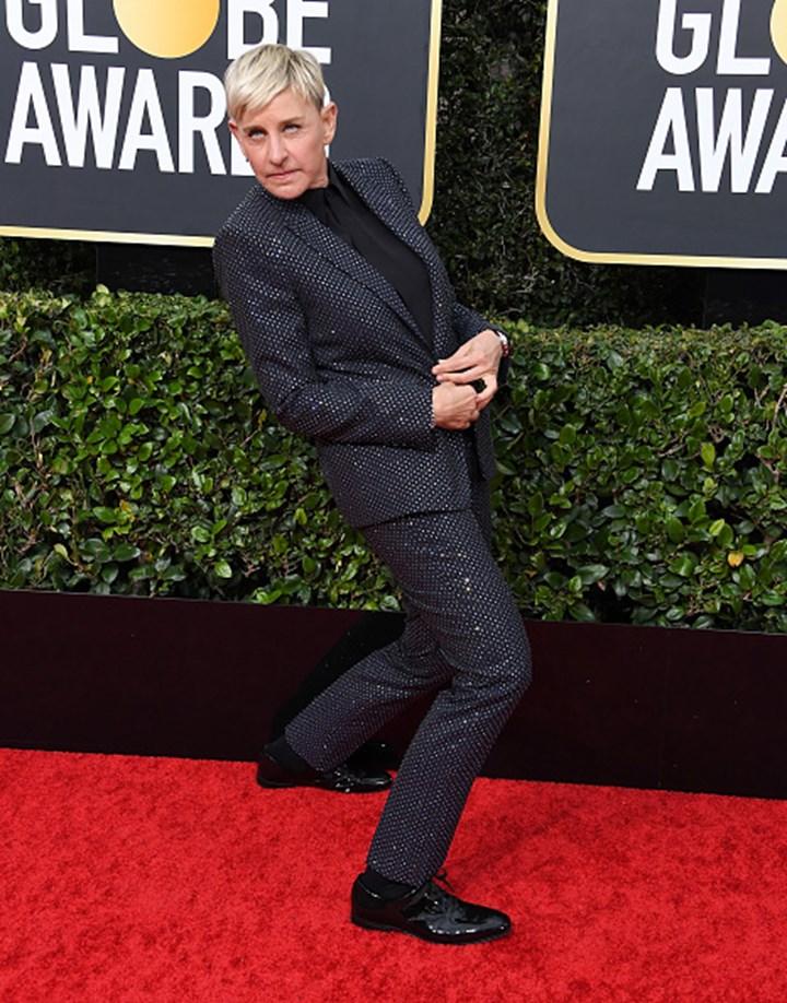 Ellen DeGeneres breaks silence on upcoming Meghan Markle interview