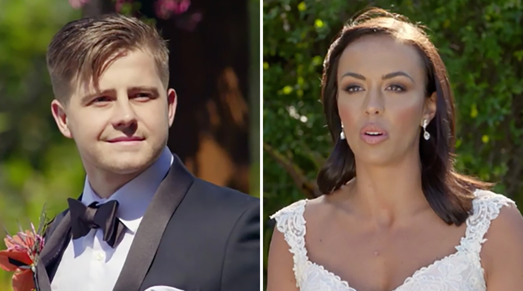 MAFS Mikey is reportedly dating Natasha's friend