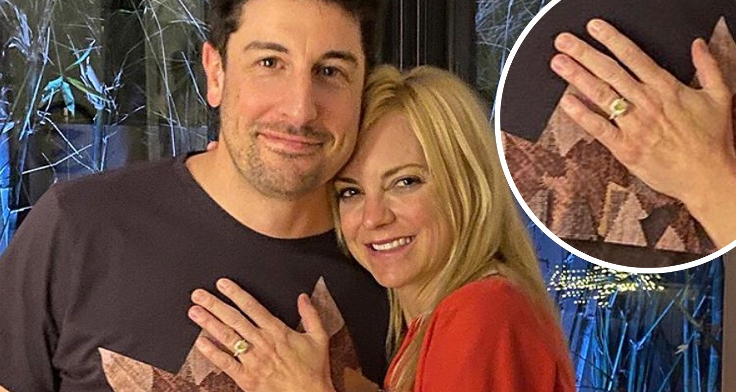 Anna Faris confirms engagement rumours