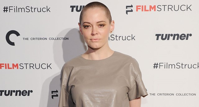 Rose McGowan Reveals She Was Raped by Top Hollywood Exec