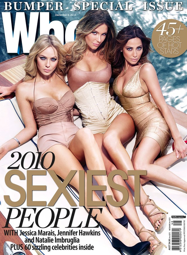 2010's cover