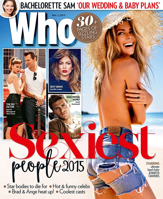 2015's cover