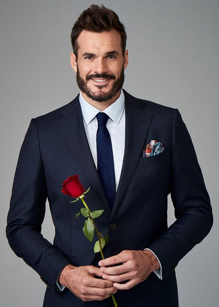 Bachelor producers issue warning to Locky Gilbert | WHO Magazine