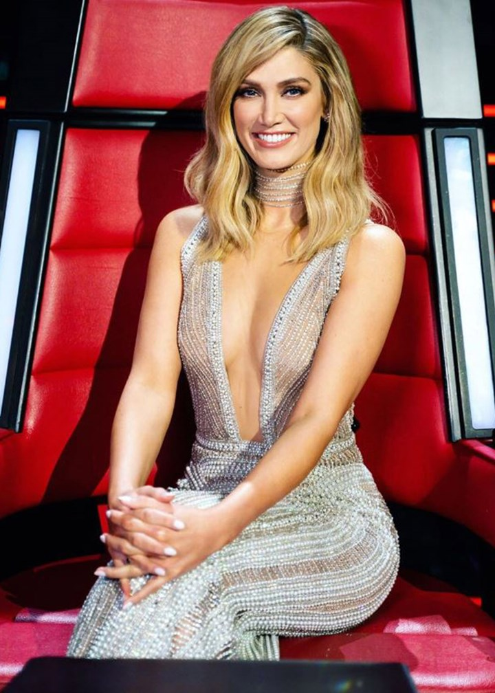 Delta Goodrem says what we can expect on The Voice this season ...