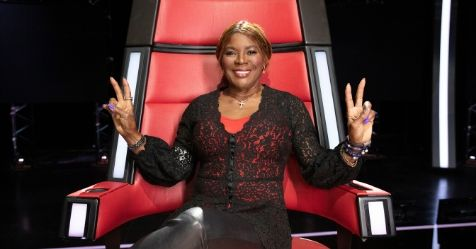 EXCLUSIVE: The Voice's Marcia Hines: 'Things must change!'