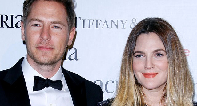 Drew Barrymore had a sweet reunion with her ex husband Will Kopelman