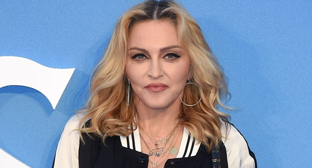 Madonna makes a huge admission about Michael Jackson