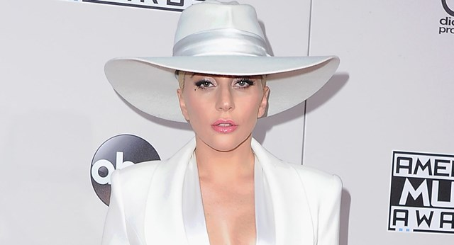 Lady Gaga opens up about relationships in tearful interview
