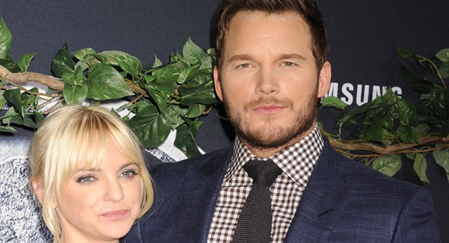 Chris Pratt and Anna Faris's Son Thinks Acting Is 'Stupid'