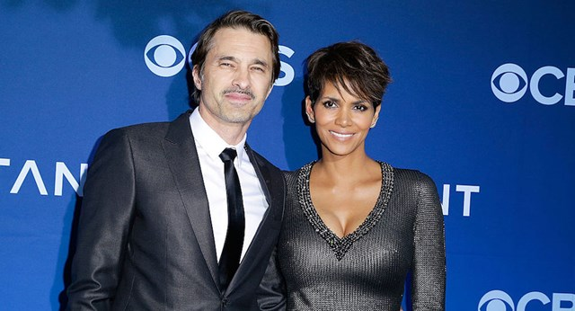 Major News For Halle Berry And Olivier Martinez