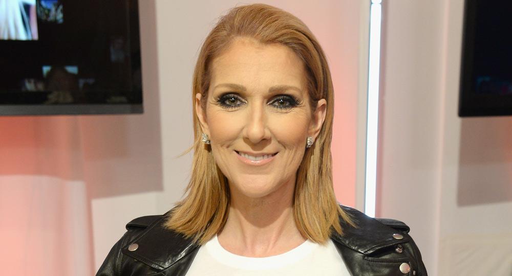 Celine Dion Tour Australia