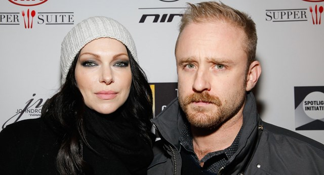 Laura Prepon and Ben Foster Expecting First Child
