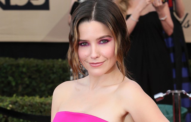 Sophia Bush explains why she left Chicago P.D.