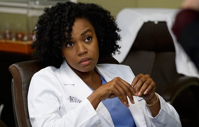 Grey's Anatomy star Jerrika Hinton likely to leave the show