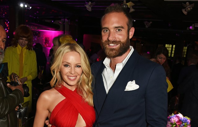 Report: Kylie Minogue and Joshua Sasse end engagement