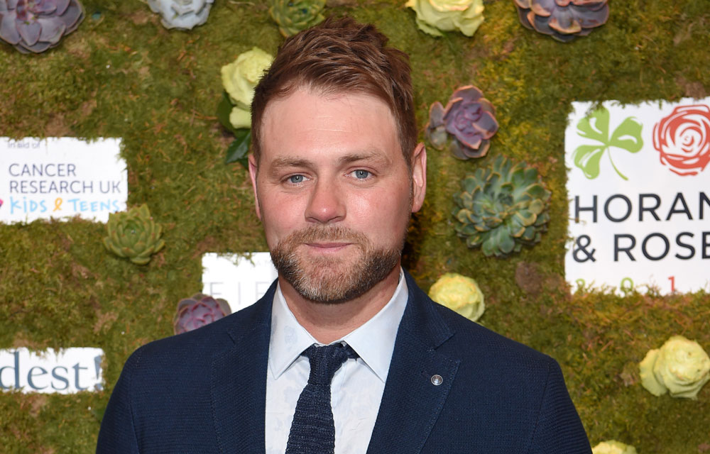 Brian McFadden's daughter Molly is moving to Ireland | WHO ... Kim Kardashian Surrogate
