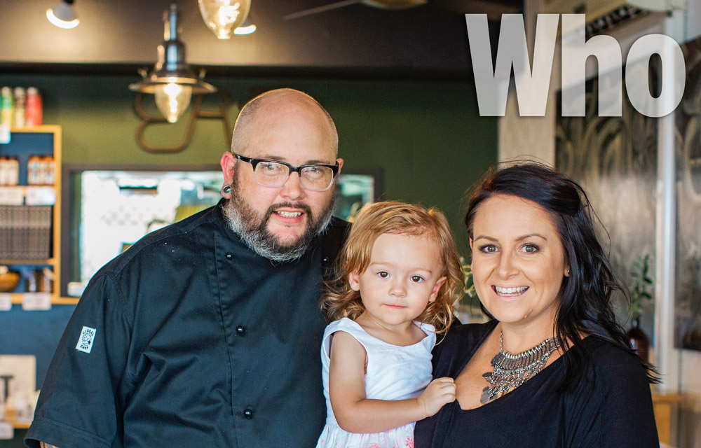 Mkr Winners Where Are They Now Who Magazine