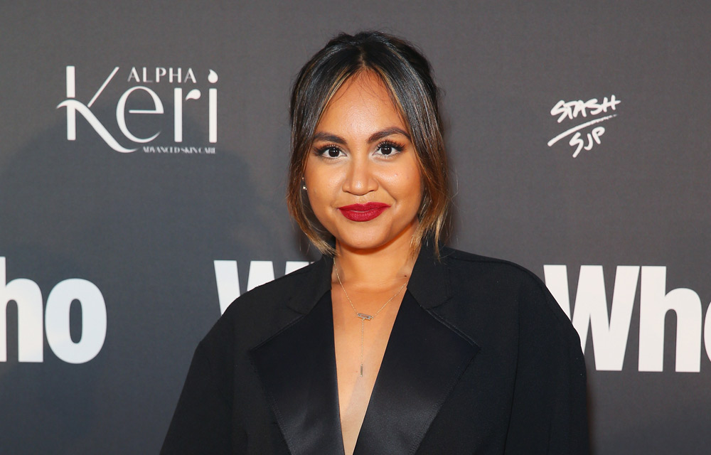 Jessica Mauboy Reveals The Truth About That Melbourne Cup Performance Celebrity