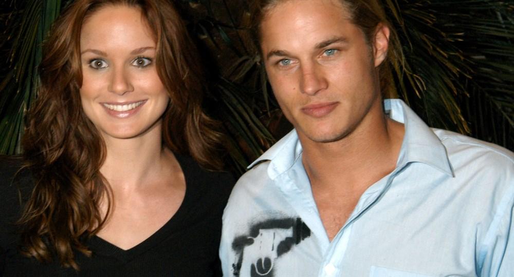 Travis Fimmel Wife, Girlfriend & Dating History   WHO Magazine