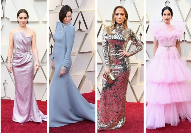 2019 Oscars: Best dressed and biggest trends | WHO Magazine