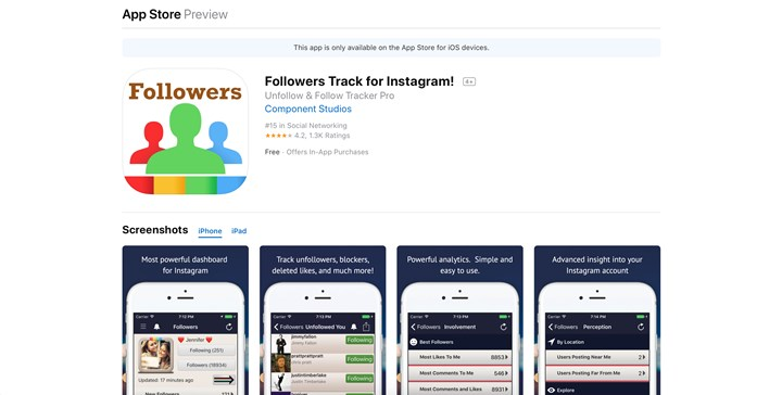 Who Unfollowed Me on Instagram: The Best Unfollower Apps | WHO Magazine