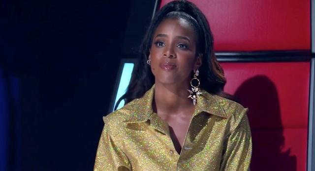 The Voice Kelly Rowland's heartbreak | WHO Magazine