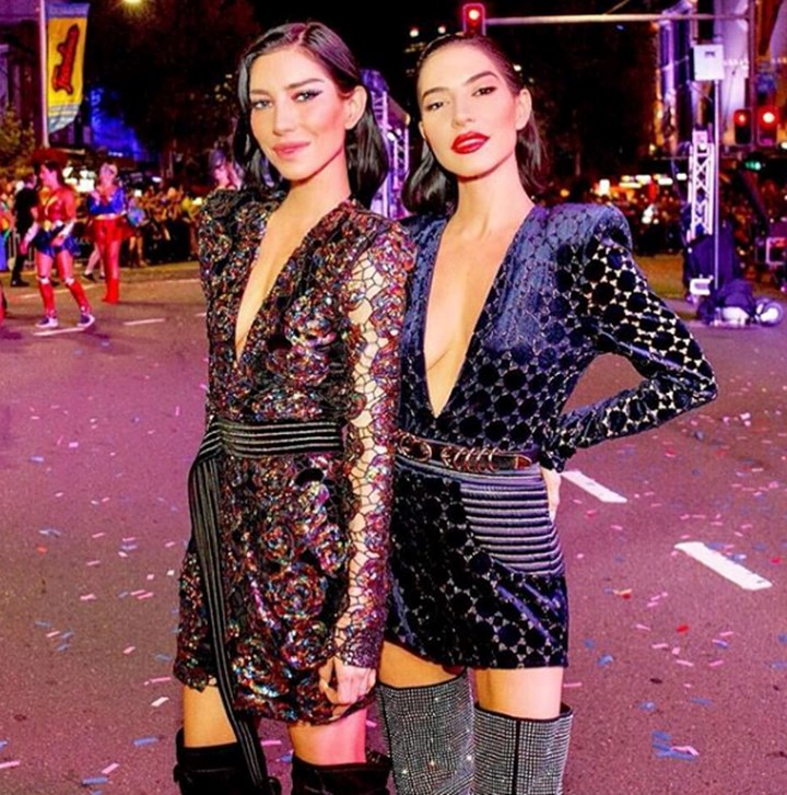 The Veronicas to host The Voice Australia