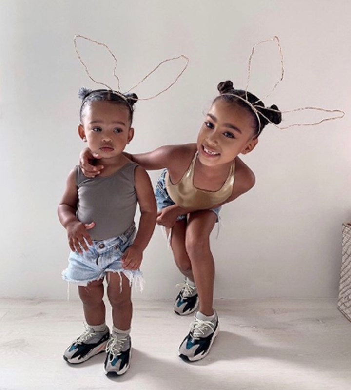 Kim Kardashian fans brutally shun her for editing North West's face